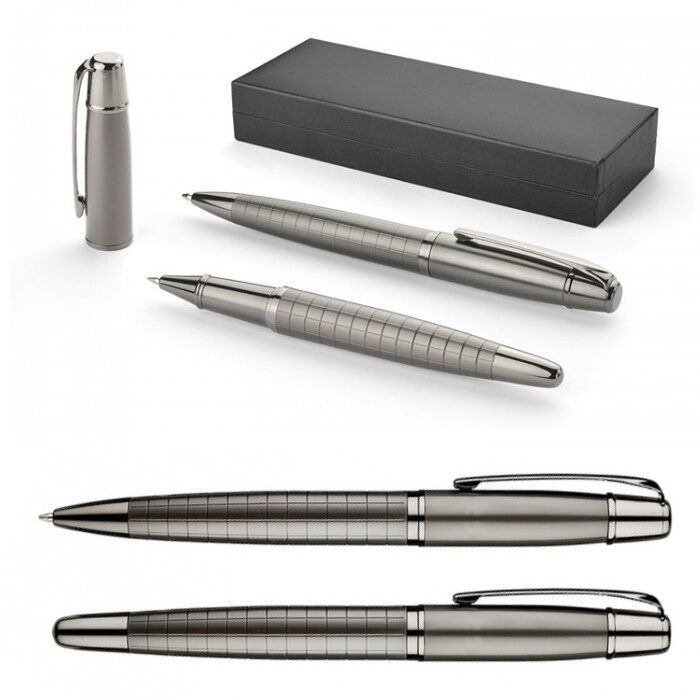 Pildspalvu komplekts AS19582-DD ar gravējumu