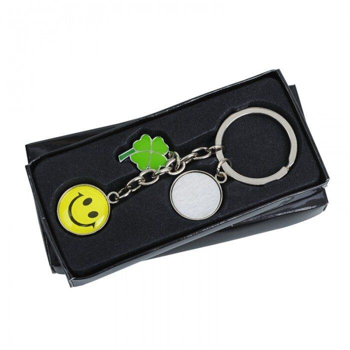 Atslēgu piekariņš R73224-DD ar gravējumu