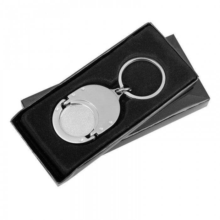 Atslēgu piekariņš R73295-DD ar gravējumu