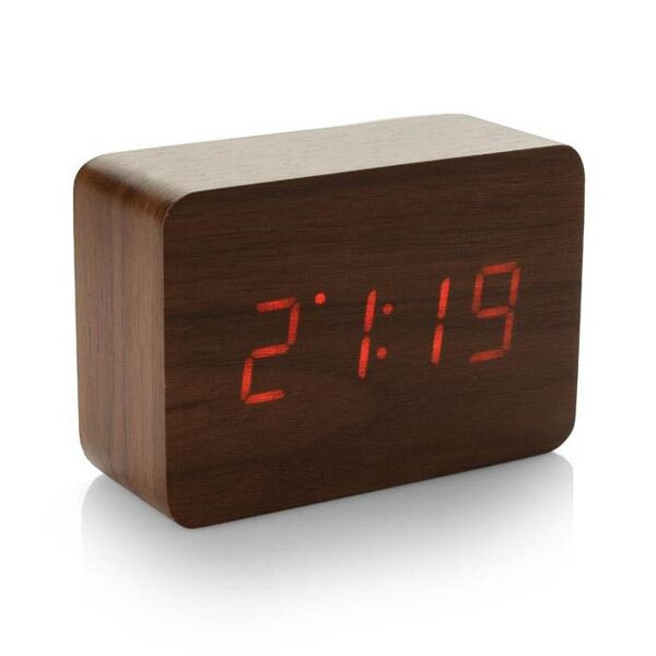 Galda pulkstenis AS03079-DD ar gravējumu