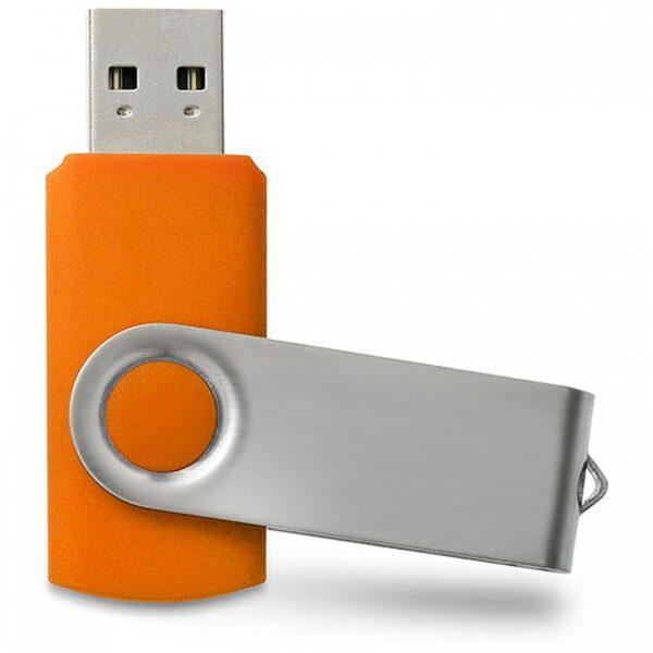 USB, zibatmiņa AS44011-07-DD ar gravējumu