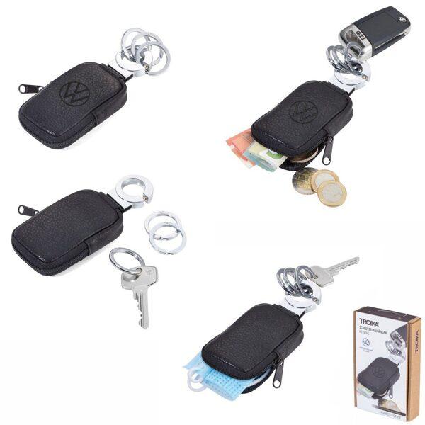 """Atslēgu piekariņš """"POCKET CLICK VW"""""""