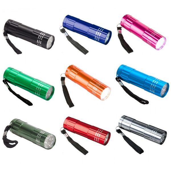 Kabatas lukturītis RD-R35665-DD ar gravējumu