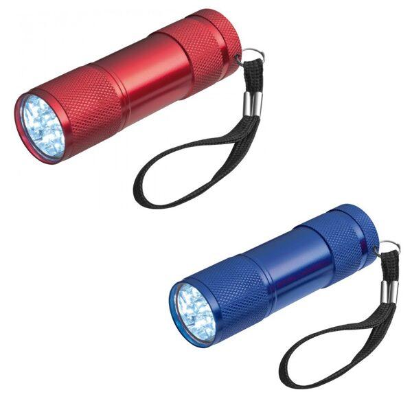 Kabatas lukturītis MC88757-DD ar gravējumu