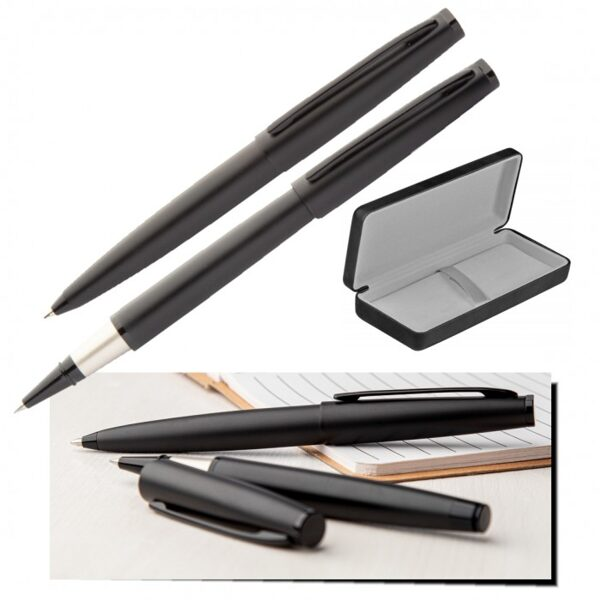 Pildspalvu komplekts AP805991K-DD ar gravējumu