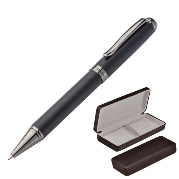 Eleganta pildspalva dāvanu kastītē MT10576-DD ar gravējumu