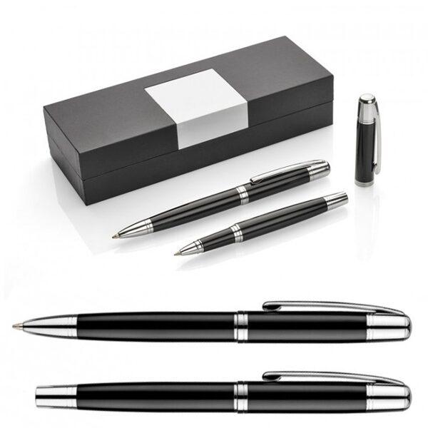 Pildspalvu komplekts AS19150-DD ar gravējumu