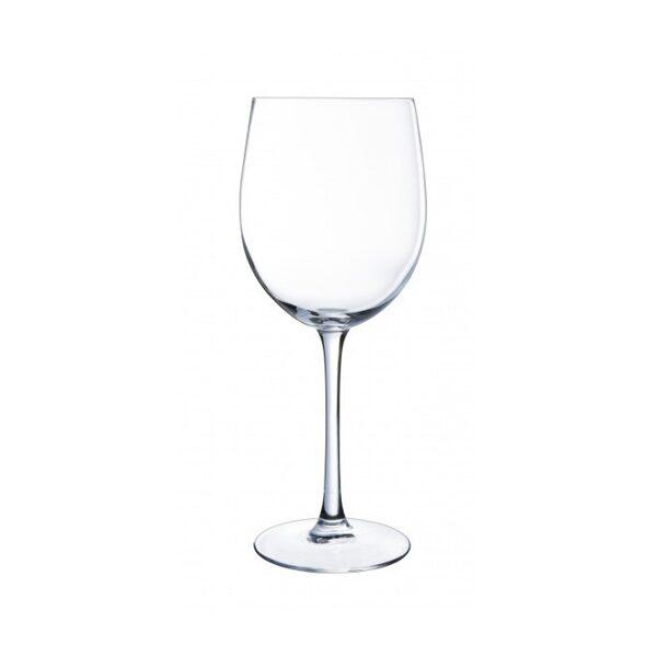 Vīna glāze 48cl ar gravējumu